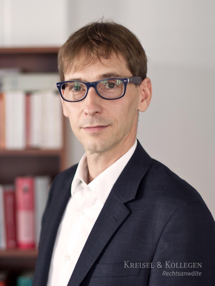 RA Matthias Kreisel